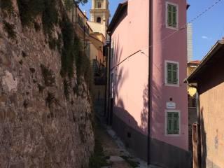 Foto - Casa indipendente via San Giovanni Battista 3, Ventimiglia