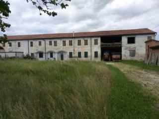 Foto - Rustico / Casale via Brenta, Campodarsego