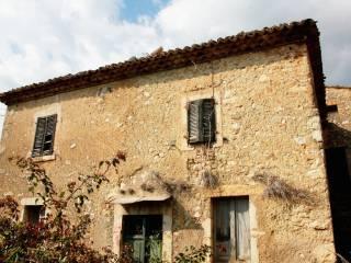 Foto - Rustico / Casale via Santa Francesca, Santa Francesca, Veroli