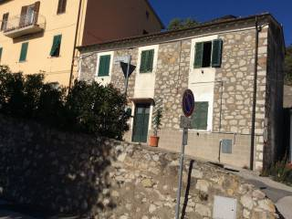 Foto - Rustico / Casale via Solferino 4, Castellina Marittima