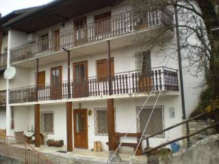 Foto - Casa indipendente San Donato, Lamon