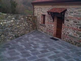 Foto - Casa indipendente Strada Provinciale di Tenerano, Sercognano, Fivizzano