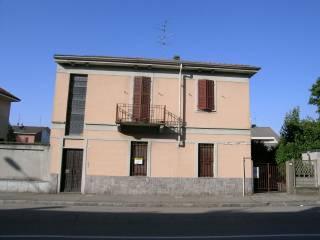 Foto - Casa indipendente via 23 Marzo 328, Bicocca, Novara
