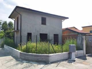 Foto - Villa via Vittorio Emanuele II, Borgo Ticino