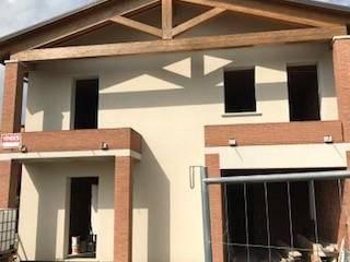Foto - Villa, nuova, 140 mq, Lanzetta, Lozzo Atestino