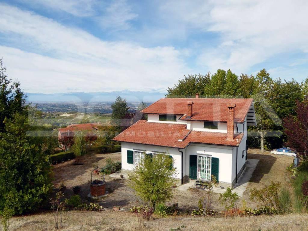 foto  Villa borgata casale 26, Dogliani