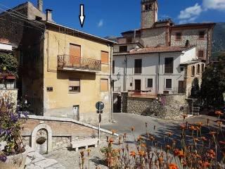 Foto - Palazzo / Stabile via delle Frazioni 320, Civitella Roveto
