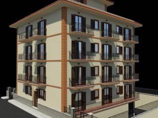 Foto - Quadrilocale nuovo, terzo piano, Villabate