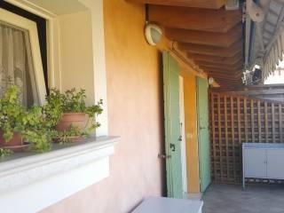 Foto - Trilocale nuovo, terzo piano, Gussago