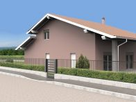 Villa Vendita Morazzone