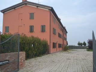 Foto - Trilocale via Fiume Vecchio, Molinella