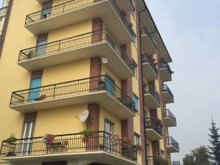 Foto - Quadrilocale via Saluzzo 15, Costigliole Saluzzo
