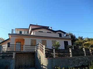 Foto - Villa via Chiesa Costa Favareto, 26, San Cipriano, Serra Riccò