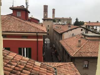 Foto - Attico / Mansarda ottimo stato, 80 mq, Centro Storico, Bologna