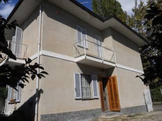 Foto - Casa indipendente via Vittorio Veneto 93, Sant'eusebio, Roasio