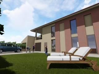 Foto - Quadrilocale corso Acqui, Nizza Monferrato