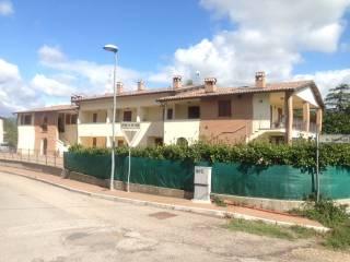 Фотография - Трехкомнатная квартира via Francesco Petrarca, Mantignana, Corciano