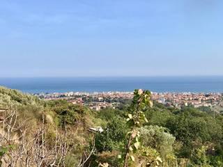 Foto - Villa via Coste Rosse 38, Losano, Boissano