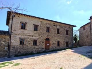 Foto - Casa indipendente Località Serralta 9, San Severino Marche