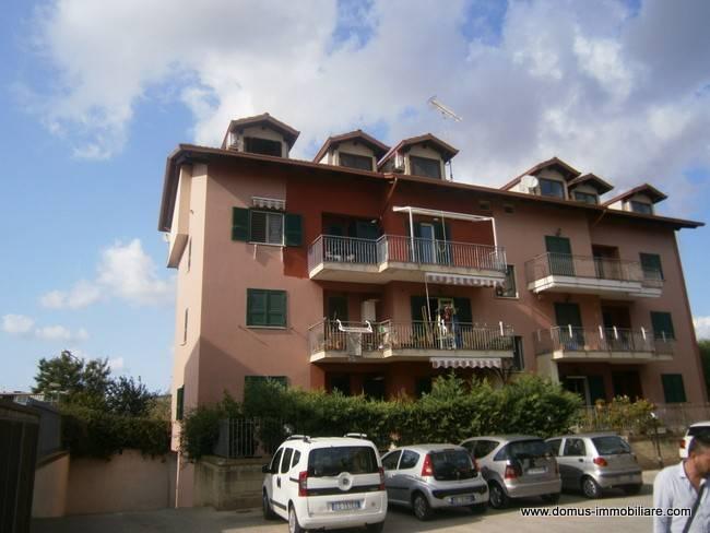 foto  Quadrilocale via Bologna, Villaricca