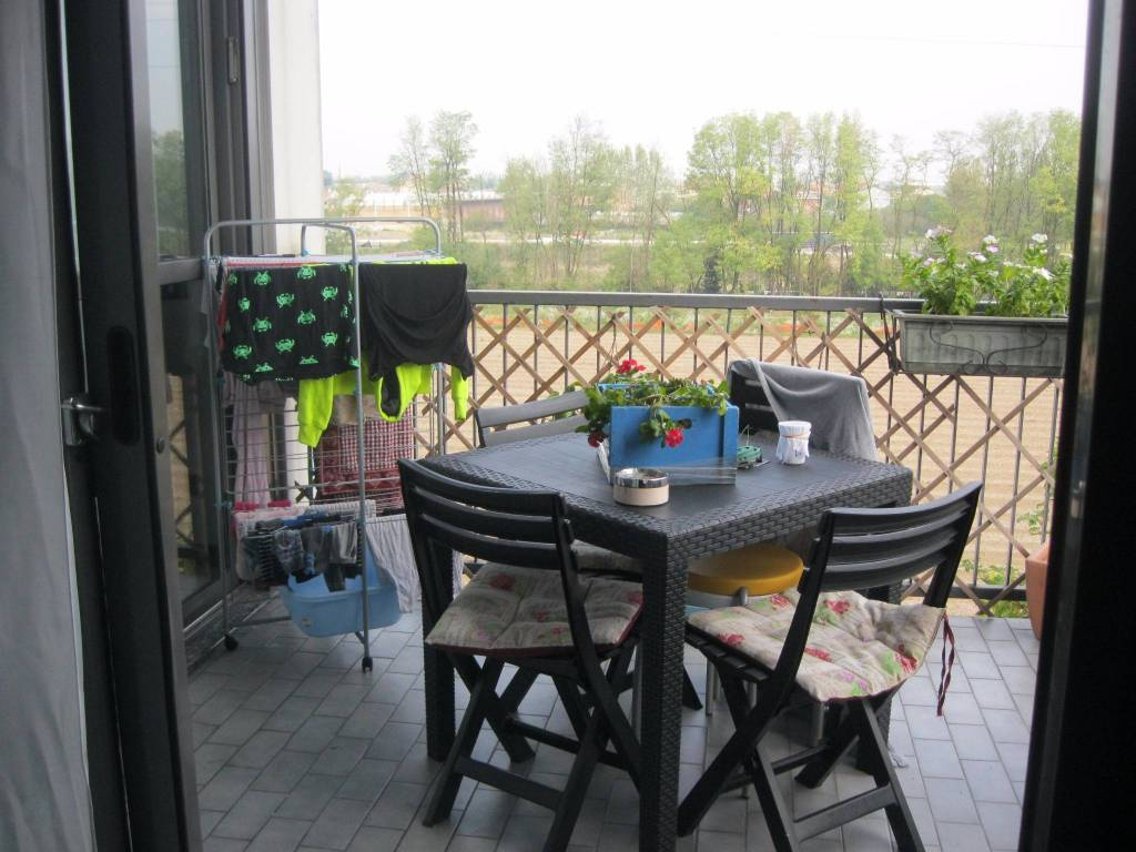 foto appartamento-novate Trilocale via Marzabotto, Novate Milanese