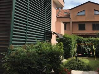 Foto - Trilocale via Donatello, Legnano