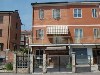 Foto - Casa indipendente 105 mq, buono stato, Marconi, Ferrara