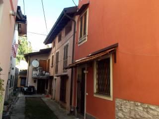 Foto - Quadrilocale vicolo Giardini, Baveno