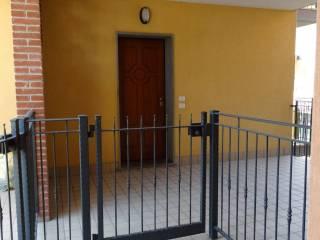 Foto - Appartamento via Regina Margherita, Gorlago