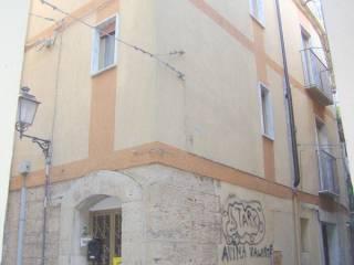 Foto - Casa indipendente vicolo Iannotta, Centro città, Isernia