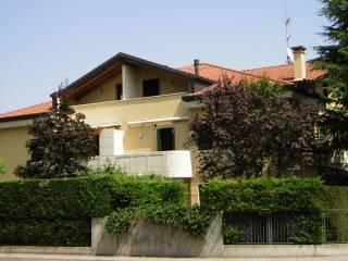 Foto - Appartamento nuovo, primo piano, Noventa Padovana
