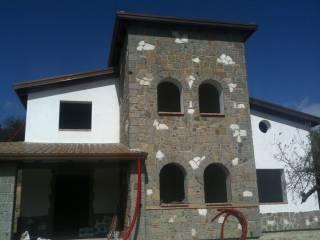 Foto - Rustico / Casale via Santa Maria, Ruviano