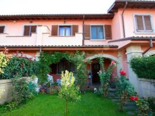 Foto - Villetta a schiera via degli Etruschi, 0, Vetralla