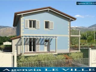 Foto - Villa, nuova, 70 mq, Massarosa