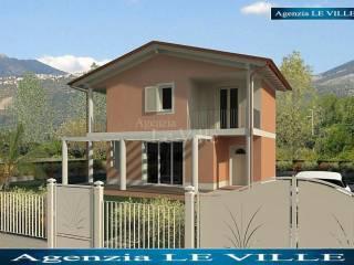 Foto - Villa, nuova, 85 mq, Massarosa