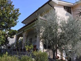 Foto - Villa via della Stazione, Sant'Anatolia di Narco