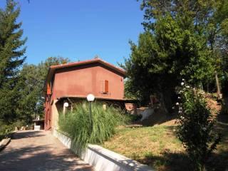 Foto - Villa, ottimo stato, 255 mq, Affrico, Gaggio Montano
