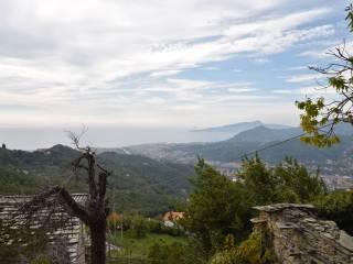 Foto - Rustico / Casale via degli Ulivi, Cogorno