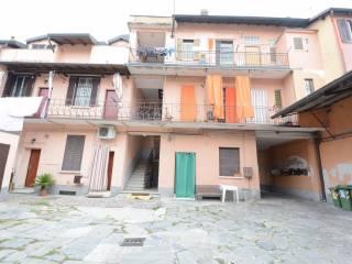 Foto - Bilocale via 4 Novembre 100, Villaggio Cavour, Settimo Milanese