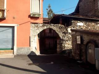 Foto - Trilocale vicolo Giardini, Baveno