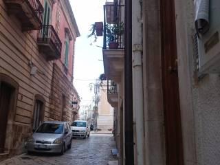 Foto - Palazzo / Stabile via Raffaele Netti, Castellana Grotte