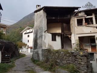 Foto - Rustico / Casale via Santa Maria 37, Pont-Canavese