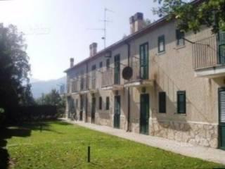 Foto - Villetta a schiera via Corradino 12, Santa Maria del Molise