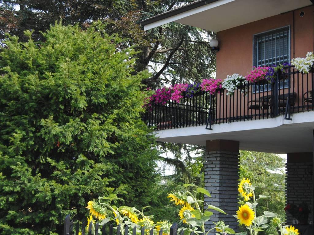 Foto 1 di Appartamento Via Dogliani, Bossolasco