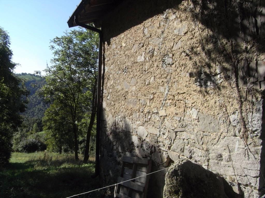 foto  Rustico / Casale via Don Michele Paganelli 10, Cornalba