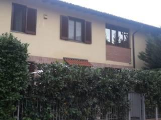 Foto - Villetta a schiera via della Vittoria, Cassino D'alberi, Mulazzano