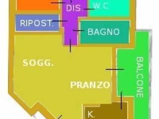 Foto - Appartamento via Giacomo Puccini 1, Taurisano