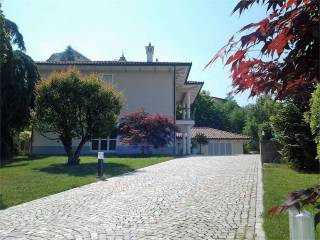 Foto - Villa 500 mq, Rodello