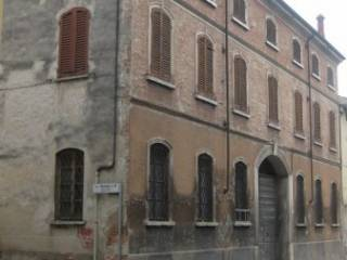 Foto - Palazzo / Stabile via Verona 7, Cittadella, Mantova