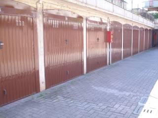 Foto - Box / Garage via della Fornace 7, Pessano con Bornago